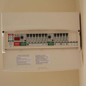 Electrical Contractors Essex & Suffolk